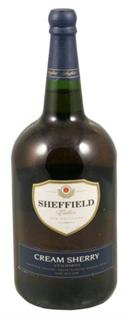 Sheffield Cellars Cream Sherry 1.50l - Case of 6